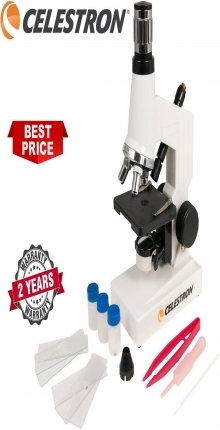 Celestron Microscope Optical Kit