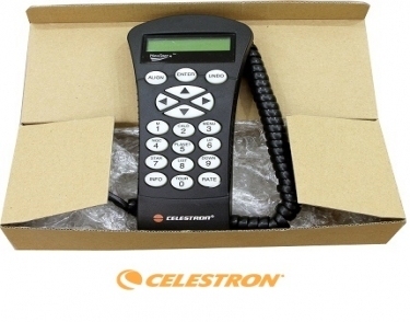 Celestron Nexstar Hand Control For SLT and LCM Computerized Telescope