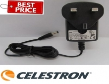 Celestron Power Tank 7AH AC Adaptor