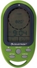 Celestron TrekGuide Lite Digital Compass Green