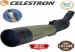 Celestron Ultima 100 WP Angled Refractor Zoom Spotting Scope
