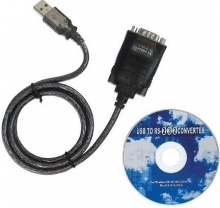 Celestron USB to RS-232 Converter Cable