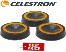 Celestron VPS Vibration Suppression Pads For Tripods