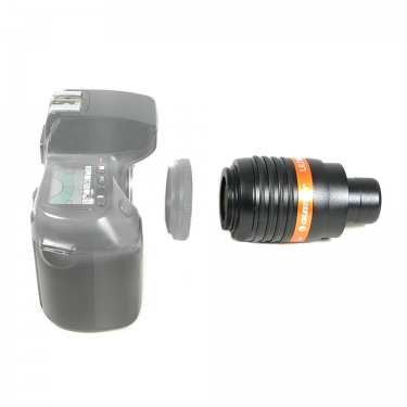 celestron t adapter instructions