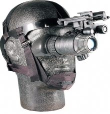 Cobra Optics Dart NVG Photonis XR-5AG Night Vision Goggles