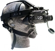 Cobra Optics Fury NVG Photonis XD-4 ONYX Night Vision Goggles
