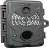 SpyPoint 12MP Pro-X Plus Infrared Digital Surveillance Black Camera