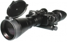 Cobra Optics Tornado 100 Photonis XD-4 ONYX Night Vision Bi Oculars