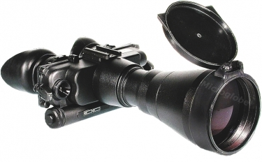 Cobra Optics Tornado 100 Photonis XD-4AG Night Vision Bi Oculars
