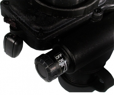 Cobra Optics Tornado 165 Photonis Super Gen Night Vision Bi Oculars