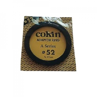 Cokin 52mm TH0.75mm Adapter Ring A Series A452