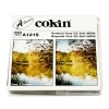 Cokin Graduated Grey G2 Soft ND8X Filter A Series A121S