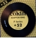 Cokin 52mm TH0.75 Adaptor P452