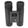 Dorr Danubia 40 10x25 Black And Grey Pocket Binoculars