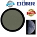 Danubia Moon Filter For 1-Inch Astro Telescope Eyepiece