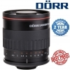 Dorr Danubia Telephoto f6.3 500mm T2 Mount Mirror Lens