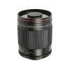 Dorr Danubia Telephoto f8.0 500mm T2 Mount Mirror Lens