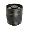 Dorr Danubia Telephoto f8.0 900mm T2 Mount Mirror Lens