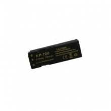 Dorr NP-40 Lithium Ion Casio Type Battery