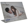 Dorr Free Standing Landscape Acrylic Photo Frame For 7x5 Photo
