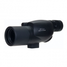 Dorr Danubia Wolf II Zoom Spotting Scope 15-45x50 With Table Tripod