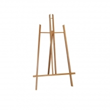 Dorr 12-Inch Tall Wooden Display Easel