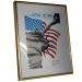 Dorr 12x9.5-Inch New York Gold Photo Frame