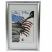 Dorr 16x12-Inch New York Silver Photo Frame