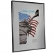 Dorr 16x12-Inch New York Steel Photo Frame
