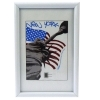 Dorr 16x12-Inch New York White Photo Frame