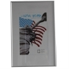 Dorr 18x12-Inch New York Silver Photo Frame