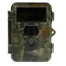 Dorr 5MP Snapshot Mini IR Black-LED Wildlife Camera - Camouflage