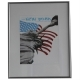 Dorr 28x20-Inch New York Steel Photo Frame