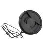 Dorr 62mm Professional Replacement Lens Cap Inc Cap Keeper