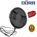 Dorr 95mm Professional Replacement Lens Cap Inc Cap Keeper