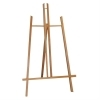 Dorr 35.5-Inch Tall Wooden Display Easel