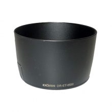 Dorr Compatible Lens Hood For Canon ET-65III