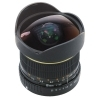 Dorr 8mm Fisheye Wide Angle Lens Nikon Fit