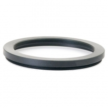 Dorr Stepping Ring 25-30mm Step Up
