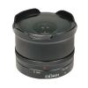 Dorr 9.3mm f8.0 Fisheye Wide Angle Lens - Micro Four Thirds Fit