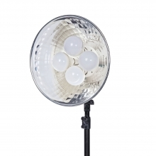 Dorr DL-400 Continuous Light 4x25Watt LED Single