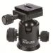 Dorr HB 36 Heavy Ball Tripod Head with Quick Release