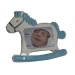 Dorr 3x2-Inch Silverstar Little Horse Photo Frame