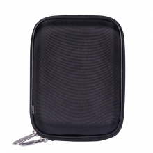 Dorr Yourbox Memo Hard Camera Case - Extra Extra Large Black