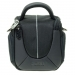 Dorr Yuma System Bag - Size 1 Black and Silver