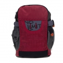 Dorr No Limit Red Belt Pack