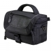 Dorr Classic Shoulder Photo Bag - Medium Black
