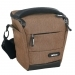 Dorr Motion Camera Holster Bag - Small Brown
