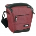 Dorr Motion Camera Holster Bag - Medium Red