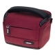 Dorr Motion Camera System Bag - Small Red